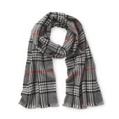 ☘100% кашемір☘ Шикарний теплий шарф від Tchibo (Німеччина), розмір 175Х30