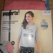 Комплект регланов Pepperts 146/152