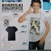 Блиц-цена! Набор футболок на 10 лет рост 140! из Польши! качество премиум! хлопок!