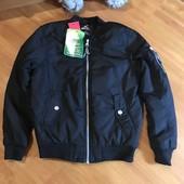 Курточка для дівчинки , р-р 140