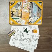 Набор подставка для рисования Playtive Германия
