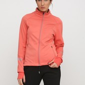 Softshell спортивная куртка Crivit Германия, р.XS 32/34 (наш 38/40), нюанс