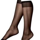 4 пары в лоте! капроновые гольфы-носки от Esmara Германия, размер 35-38