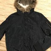Курточка Kiabi єврозима на зріст 146-152