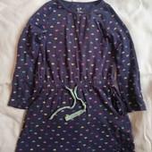 платье на девочку 1+1=3