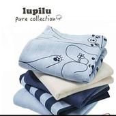Пеленки муслиновые Lupilu, набор 5 шт.