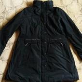 Куртка пальто Greenstone 52-54р