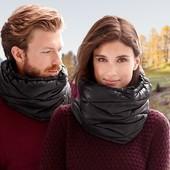 ☘ Теплий снуд-шарф продувається від Tchibo (Німеччина), розмір універсальний