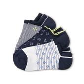 ☘Лот 3 пари ☘ Набір низьких якісних шкарпеток, Tchibo (Німеччина), розмір: 39-42