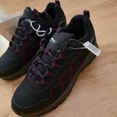 Crivit Sport женские кроссовки с усиленный подошвой для занятий спорта 37р-24см, бирка упаковка