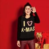 Женский рождественский свитер Esmara!
