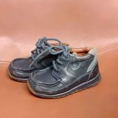 Ботинки демисезонные Clark's 13,5см