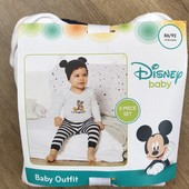 Наборчик 3 Disney baby