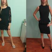 Нарядные платья Zara , размер S, M+-, есть замеры, одно на выбор