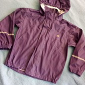 куртка дождевик -грязепруф