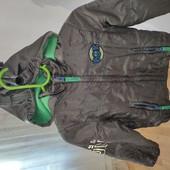 Куртка демисезонная Ostin 3-5 old