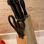 Набор ножей. 8 предметов. Качеством будете довольны!