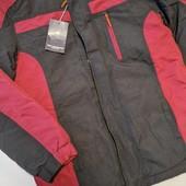Качественна, теплая мужская курточка из Германии Grey Connection