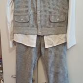 Нарядный детский костюм. На 5лет
