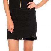 Замечательное Платье Brigitte Bardot р.42 евро, Черное