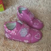 Гарні черевички на весну! Стелька 15 см