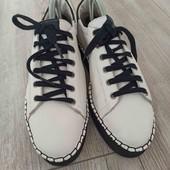 Бомбезні туфлі!!! Італійська якість!!! Натуральна шкіра!