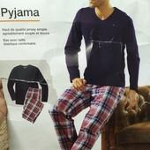 ФФ99.Чудова піжама , домашній костюм livergy