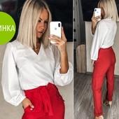Новинка!!!.Супер стильная блузка. Размеры от 42 до 56