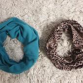 Один на выбор, хомуты и шарфы