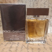 DiG the one for men 100 ml