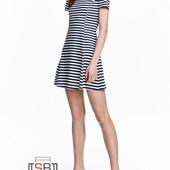 стильное платье от H&M