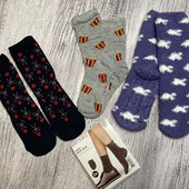 Esmara носки лот 5 пар р,35-38