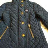 Демисезонная курточка