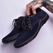 Туфли  Kari качество бомба