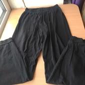 Классные подростковые штанишки,состояние хорошее,р.134-140 на 9-10 лет