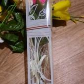 Роза из мыла в подарочной упаковке - шикарный подарок близким!