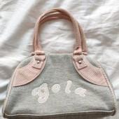 Симпатичная удобная сумочка