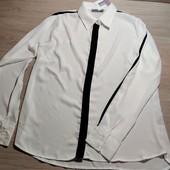 Германия!!! Очень красивая женская блузка, рубашка! 44/46 евро! Нюанс!