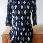 Интересное, стильное платье Bodyflirt. Маст хев к весне!!