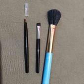дорожный набор кистей для макияжа