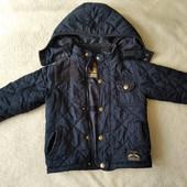 Курточка Rebel 98cm