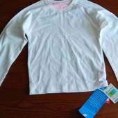 M&S термобелье термо реглан лонгслив девочке 4-5л 104-110см новый