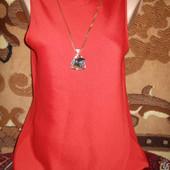 Шикарная блуза Petite для дамы р.L