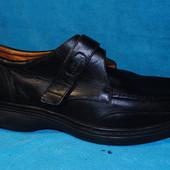 frank туфли кроссовки 46 размер кожа