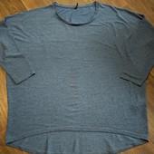 Блуза большого размера,отличное состояние