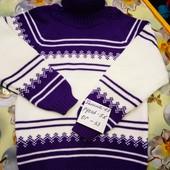 Распродажа свитеров новые теплые по 185грн
