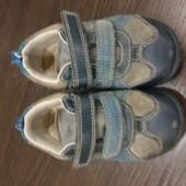 Туфли-кроссовки Clarks
