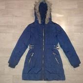 Удлиненная куртка TU на 11-12л,р.146-152