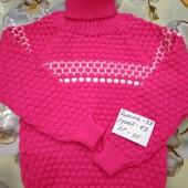 Распродажа свитеров новые теплые красивые