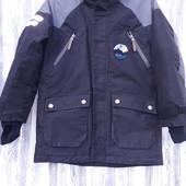 Классная куртка на мальчика. Деми.